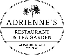Adriannes Restaurant & Tea Room Logo
