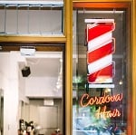 Cordova Hair and Barbershop, barber, hair styling