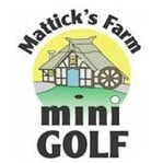 Victoria's favourite mini golf, located in Mattick's Farm